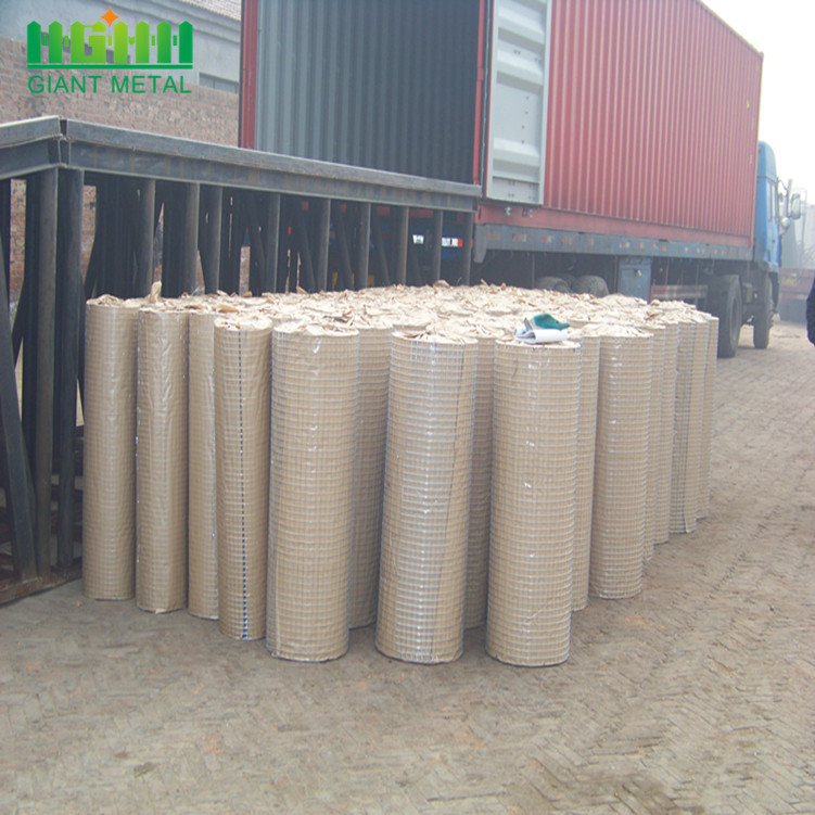 Mesh Wire Low-Carbon Wire Mesh