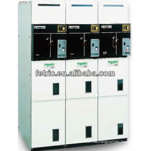 HXGN Metal Clad AC enclosed Switchgear Cubicle