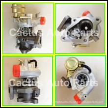 TF035 49135-03101 Me201677 Me202578 Turbo зарядное устройство для Mitsubishi Delicia 4m40