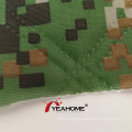 Printed Oxford Camouflage Fabric Quilted Fabric for Car Cover