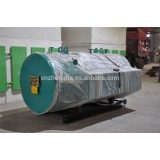 500 kg/h 0.7 MPa Electricity indirect-heating type hot water boiler