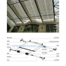 Fts Canopy Skylight Roller Shades
