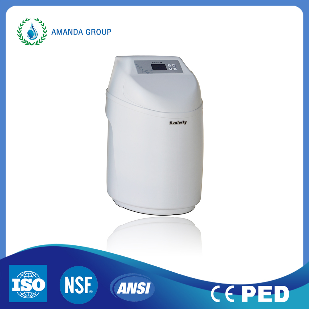 Whole House Water Softener Systems Price