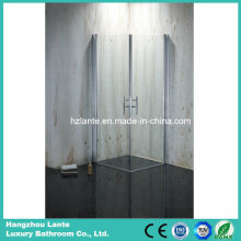 Hot Selling Shower Doors with Magnetic Sealing Strip (LT-9-3380-C)