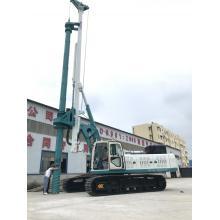 Оборудование для бурения нефтяных вышек Dr-160 может достигать 40 м