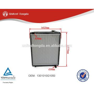 JAC truck gallop engine radiator 1301010G1050