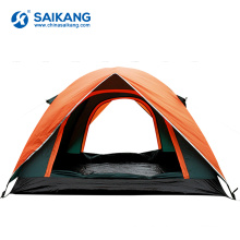 SKB-4A007 Outdoor Backpacking Balcony Beach Tent