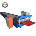 Wall & Roofing Tiles Forming Machines
