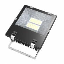 Tensão de entrada 220V impermeável exterior da luz de inundação 150W do diodo emissor de luz da ESPIGA