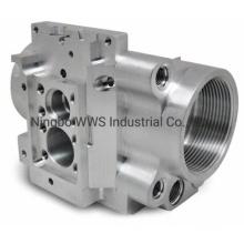 5 Axis Precision Custom Fast Prototype CNC Milling Turning Machining