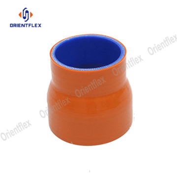 ống silicone thẳng giảm / chuyển đổi silicone coupler
