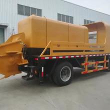 40m3/h Trailer concrete pump machine equipment