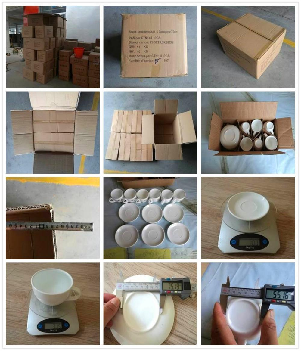 Professional Inspection Quality For Coffee Cup