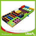 Multifunction Hot Sale High Quality Used Teenager Trampoline