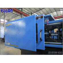 120t Hydraulic Injection Molding Machine with Dofluid Valve Hi-G120