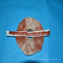 Клейкая лента с резиновым герметиком