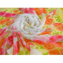 China scarf