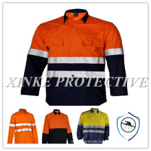 anti mosquito apparel for outdoor worker