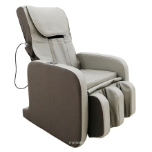 Budget Electric Reclining Vibrating Whole Body Shiatsu Neck Back and Foot Massage Chair