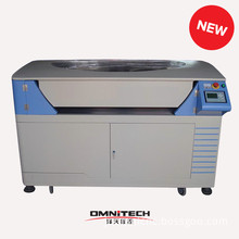 Laser Engraving Machine for Fabric Leather