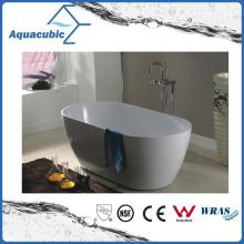Independiente acrílico de estilo europeo bañera (AME15032)