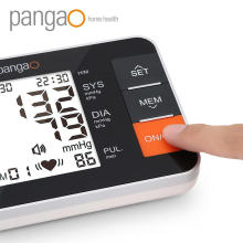 Accuracy Electric Upper Arm Monitor Blood Pressure Monitor