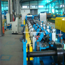 C type stalen purline roll vorming machine