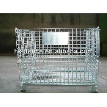 Metal Storage Cages(manufacturer)