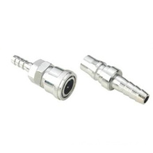 Pneumatic Fitting / Sh & Sp Quick Coupler for Air Hose / PU Tube