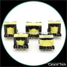 Transformateur de Sms 1kv PQ20 / 20 avec le fil isolé par double de la canette 22AWG pvc