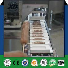 Machine de brochette Satay, brochette à viande Kebab