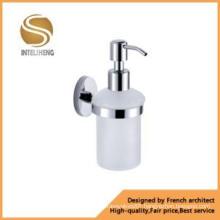 Bathroom Sanitary Ware Accessories Soap Dispenser (AOM-8107)