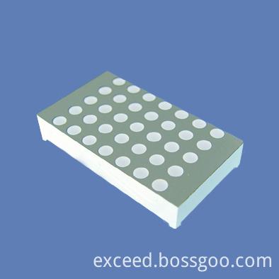 led dot matrix
