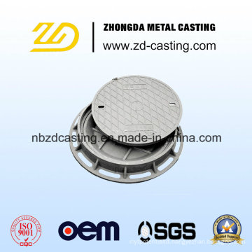 OEM Cast Iron Drainage Manhole Cover