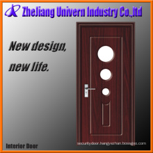 Front Wooden Single Doors