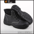 Dual Density PU Ankle Safety Shoe with Steel Toe (SN5298)