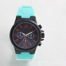 Relojes de lujo del género de los hombres de cuarzo de la edición limitada de la serie para el hombre