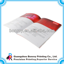 a6 booklet printing