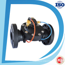 Válvula de solenoide de agua Válvula de diafragma eléctrica