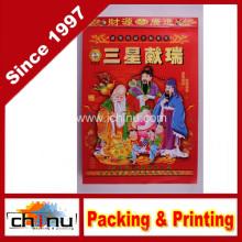 Calendario chino de China (4321)