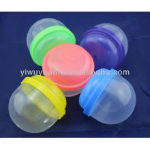 Капсулы высококачественного пластика для игрушек