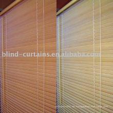Holzleiste Blind Design 2015