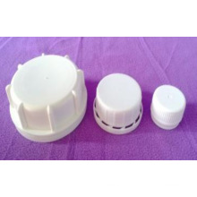 HDPE Extrusion Oil Bottle Mold