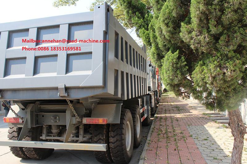 70T mine dump truck  (8)