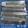 Malha de folha de alumínio para ar condicionado