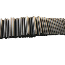 China Supplier 3K Roll Wrapped Carbon Fiber Tube with Glossy/Matte Surface