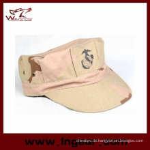 Taktische Army Cap hochwertige Military Cap für den Großhandel