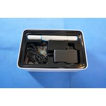 Eletrocoagulador elétrico sem fio portátil