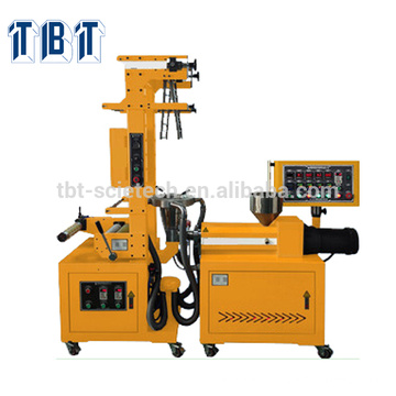 TBT-8187A Co-extruding LAB CAST FILM MACHINE