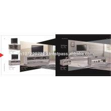 Chipboard Furniture - Living Room set 7